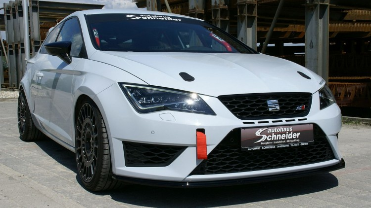 seat leon cupra 2 0 tsi sc390 r racecar schneider tuning. Black Bedroom Furniture Sets. Home Design Ideas