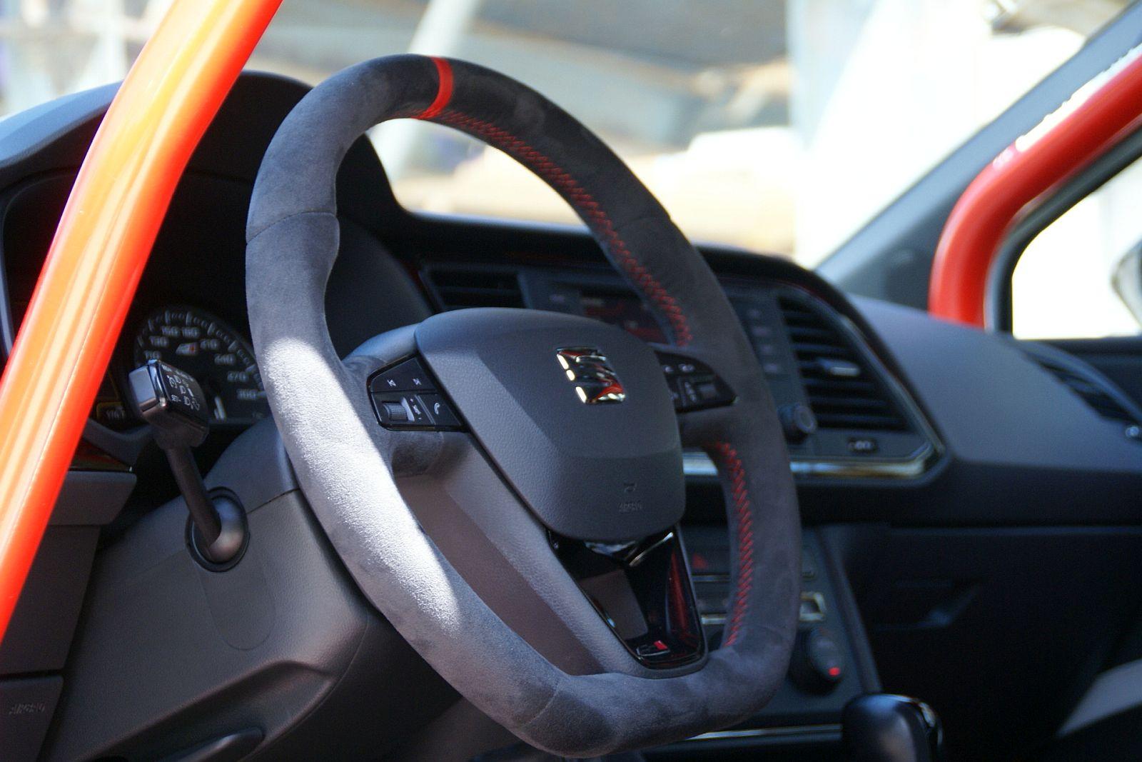 Recaro Performance Sport >> Seat Leon Cupra 2.0 tsi SC390-R Racecar – Schneider Tuning