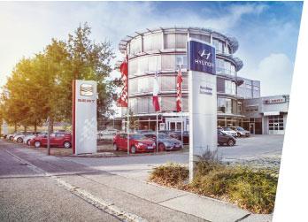 Autohaus Landshut