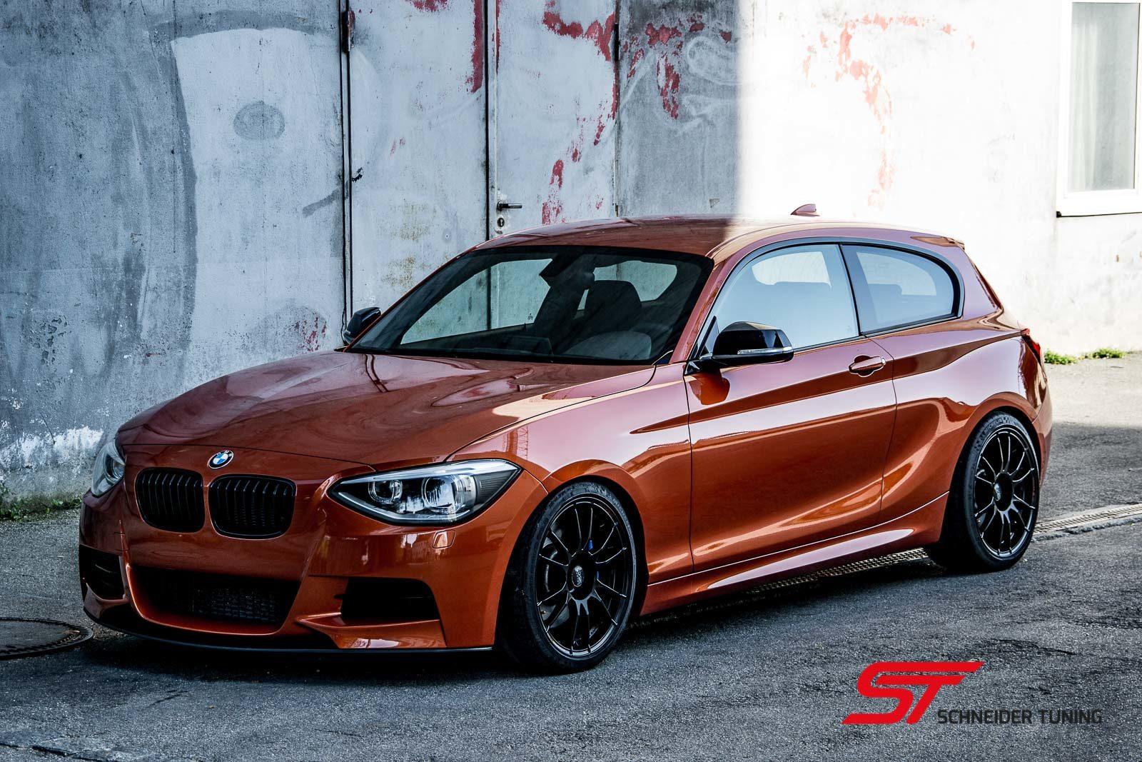 BMW M-Performance 135i