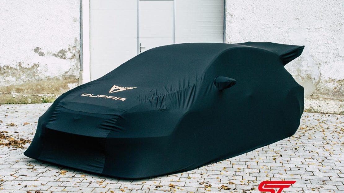 Rennwagen Seat Leon Cupra