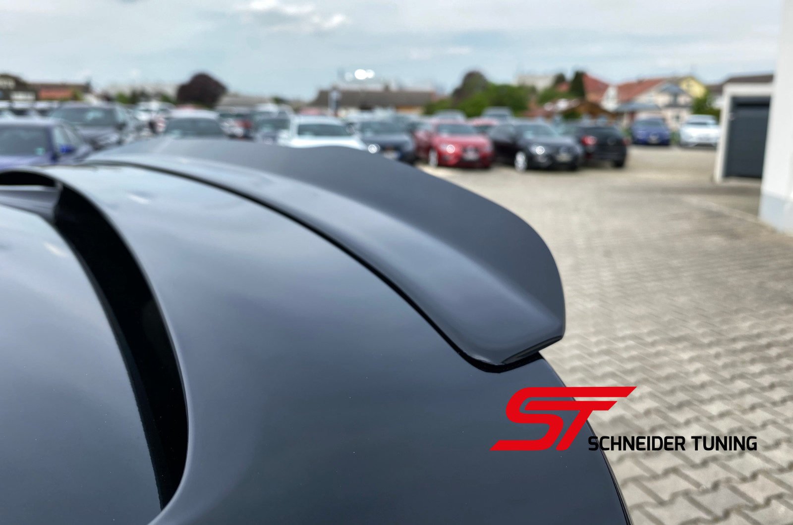 Hyundai-i30-N-grau-spoiler-Schneider-Tuning