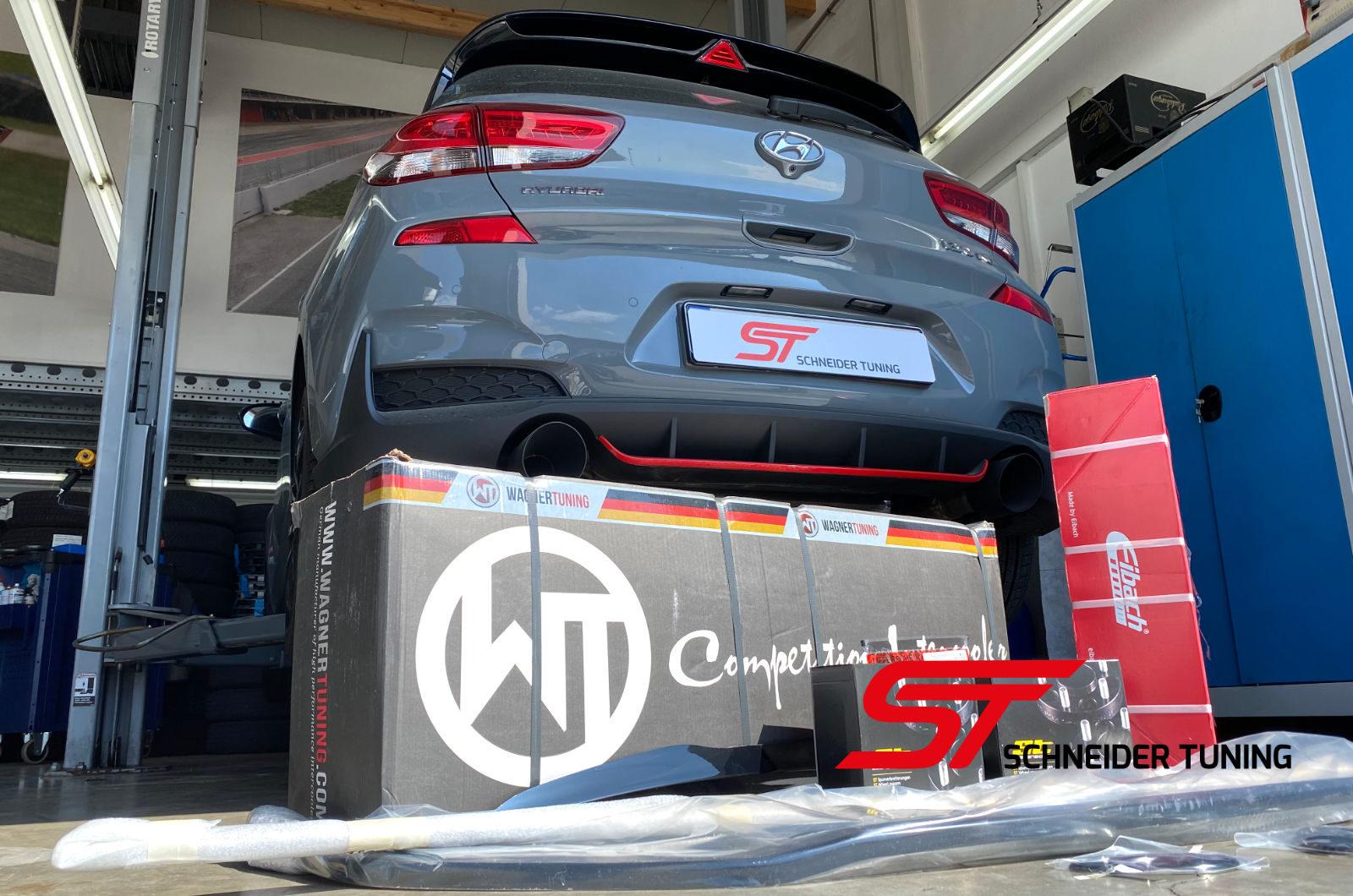 Hyundai-i30-N-Teile-Schneider-Tuning