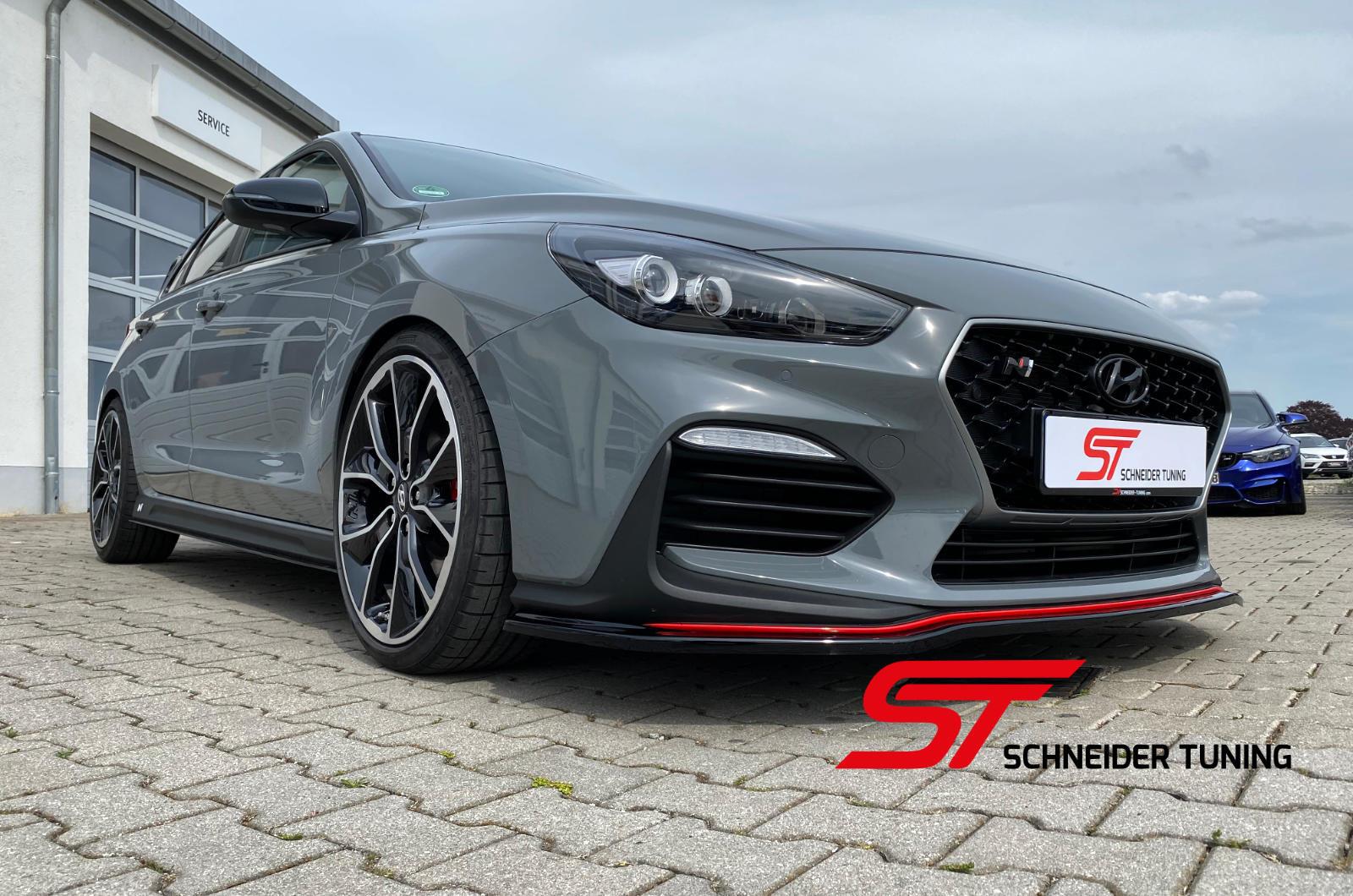 Hyundai-i30-N-grau-seite-Schneider-Tuning